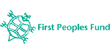 First Peoples Fund logo