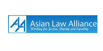 Asian Law Alliance  logo