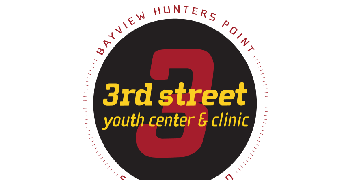 3rd Street Youth Center & Clinic logo