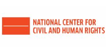 National Center for Civil and Human Rights logo