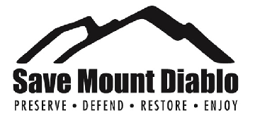 Save Mount Diablo logo