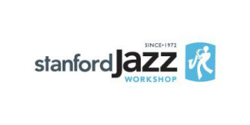 Stanford Jazz Workshop logo