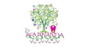 Sevananda The Joy of Service Inc. logo