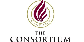 The Consortium for Graduate Study in Management logo