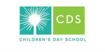 Children's Day School logo
