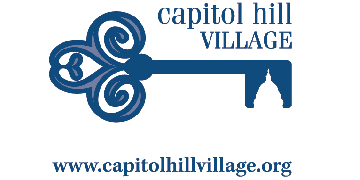 Capitol Hill Village logo