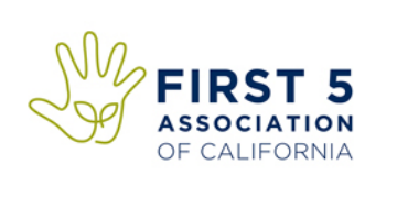 First 5 Association of California logo