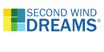 Second Wind Dreams, Inc. logo