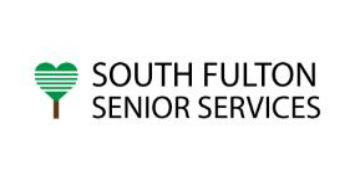 SOUTH FULTON SENIOR  SERVICES, INC. logo