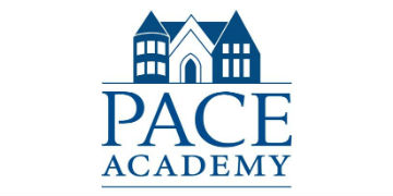 Pace Academy logo