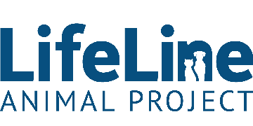 LifeLine Animal Project logo
