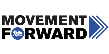 Movement Forward, Inc. logo
