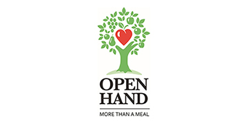 Open Hand Atlanta logo