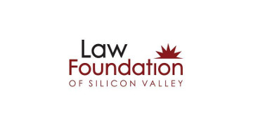 Law Foundation of Silicon Valley logo