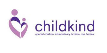Childkind logo