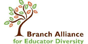 Branch Alliance for Educator Diversity logo
