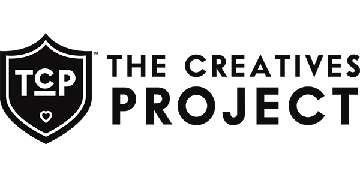 The Creatives Project logo