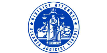 Fulton County District Attorney's Office logo