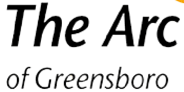 The Arc of Greensboro logo