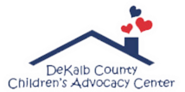 DeKalb County Child Advocacy Center logo