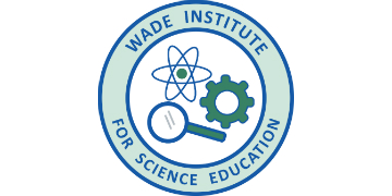 Wade Institute for Science Education logo
