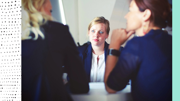 5 rookie interviewer mistakes made by seasoned managers