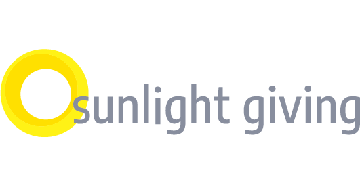 Sunlight Giving logo