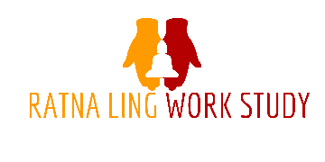 Ratna Ling Retreat Center logo