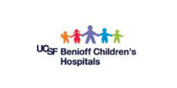 UCSF Benioff Children's Hospitals Foundation logo