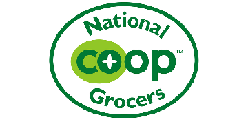 National Co+op Grocers logo