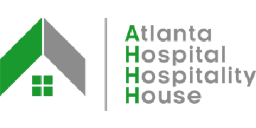 Atlanta Hospital Hospitality House logo