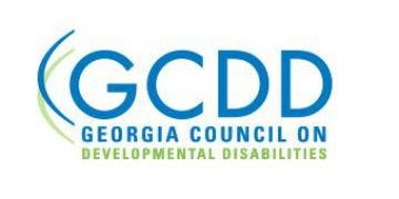 Georgia Council on Developmental Disabilities logo