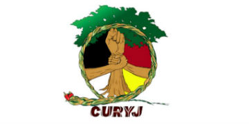 Communities United for Restorative Youth Justice (CURYJ) logo