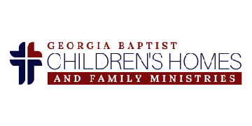 Georgia Baptist Children's Homes and Family Ministry logo