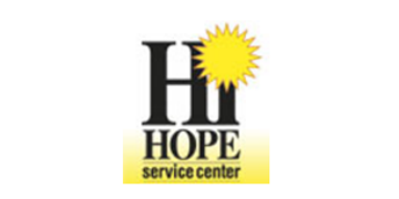 Hi-Hope Center logo