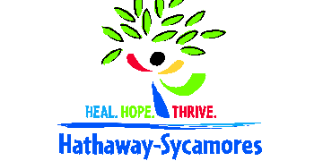 Hathaway-Sycamores Child and Family Services  logo