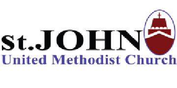 St. John United Methodist Church logo