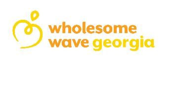 Wholesome Wave Georgia logo
