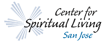 Center for Spiritual Living San Jose logo