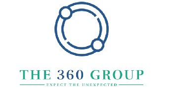 The 360 Consulting Group logo