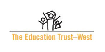 The Education Trust - West logo