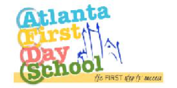Atlanta First Day School