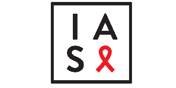 International AIDS Society (IAS) logo