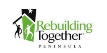 Rebuilding Together Peninsula logo