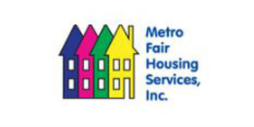 Metro Fair Housing Services logo