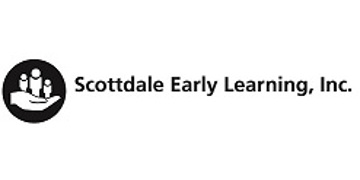 Scottdale Early Learning, Inc. logo
