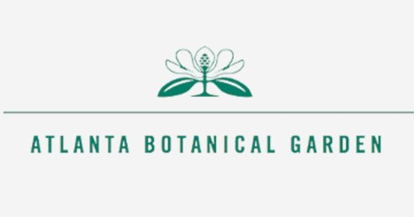 Image result for atlanta botanical gardens logo