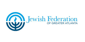 Jewish Federation of Greater Atlanta logo
