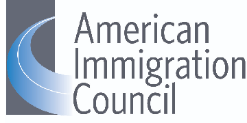 The American Immigration Council logo