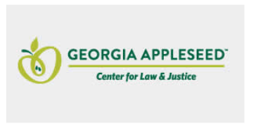 Georgia Appleseed Center for Law and Justice logo
